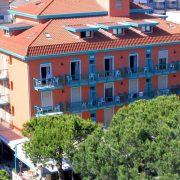 Hotel Altinate Italija Lido Letovanje Olimpturs