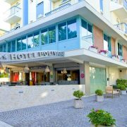 Hotel Bolivar Italija Lido Letovanje Olimpturs