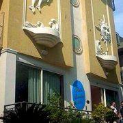 Hotel Carolin Italija Rimini Letovanje Olimpturs