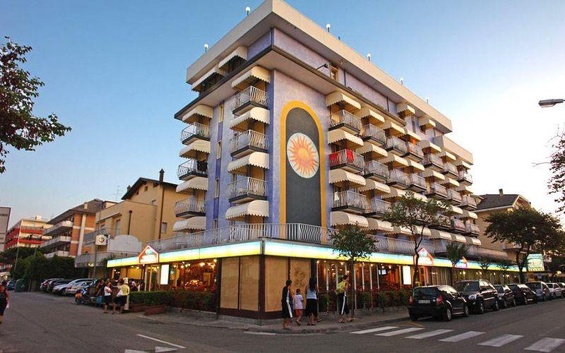 Hotel Christian Italija Lido Letovanje Olimpturs