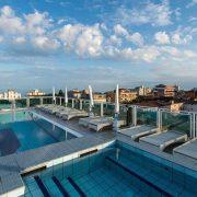 Hotel Colombo Italija Lido Letovanje Olimpturs