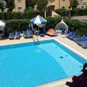 Hotel Harrys Italija Lido Letovanje Olimpturs