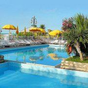 Hotel Majestic Italija Lido Letovanje Olimpturs