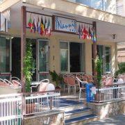 Hotel Nanni Italija Rimini Letovanje Olimpturs