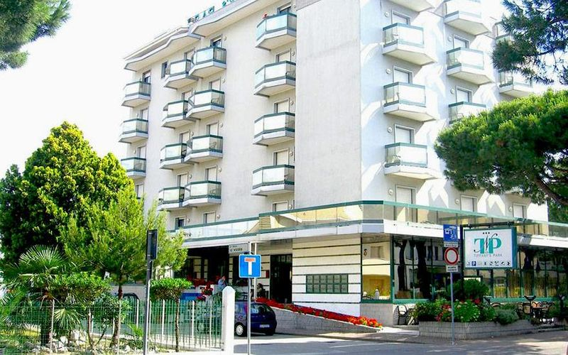 Hotel New Tiffanys Park Italija Lido Letovanje Olimpturs