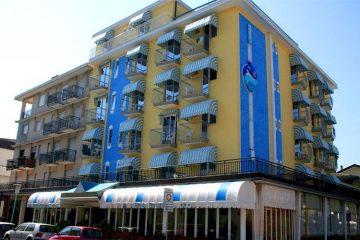 Hotel Portofino Italija Lido Letovanje Olimpturs
