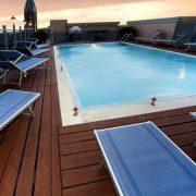 Hotel President Italija Rimini Letovanje Olimpturs