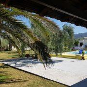 Evridiki Resort Tasos Grcka Letovanje Olimpturs