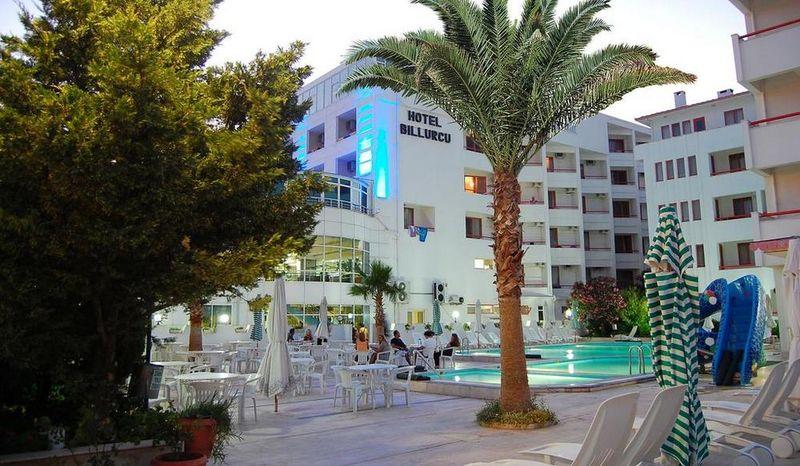 Hotel Billurcu Turska Sarimsakli Letovanje Olimpturs