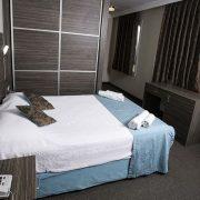 Hotel Ergin Turska Sarimsakli Letovanje Olimpturs