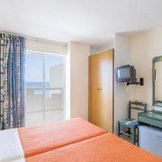 Hotel Evelyn Beach Grcka Krit Letovanje Olimpturs