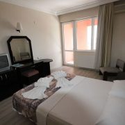 Hotel Fila Turska Sarimsakli Letovanje Olimpturs