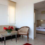 Hotel Nergiz Turska Sarimsakli Letovanje Olimpturs