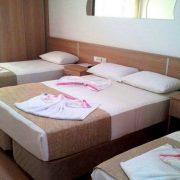 Hotel Olcay Turska Sarimsakli Letovanje Olimpturs