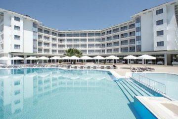 Hotel Halic Park Dikili Turska Sarimsakli Letovanje Olimpturs
