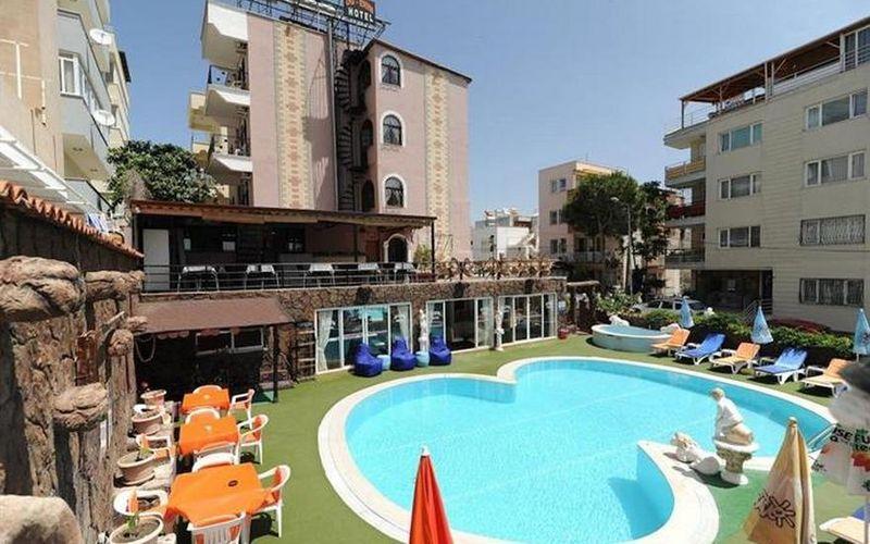 Hotel Ogerim Turska Kusadasi Letovanje Olimpturs