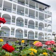 Hotel Olympic Beach Nei Pori Olimska Regija Grcka Letovanje Olimpturs Cene