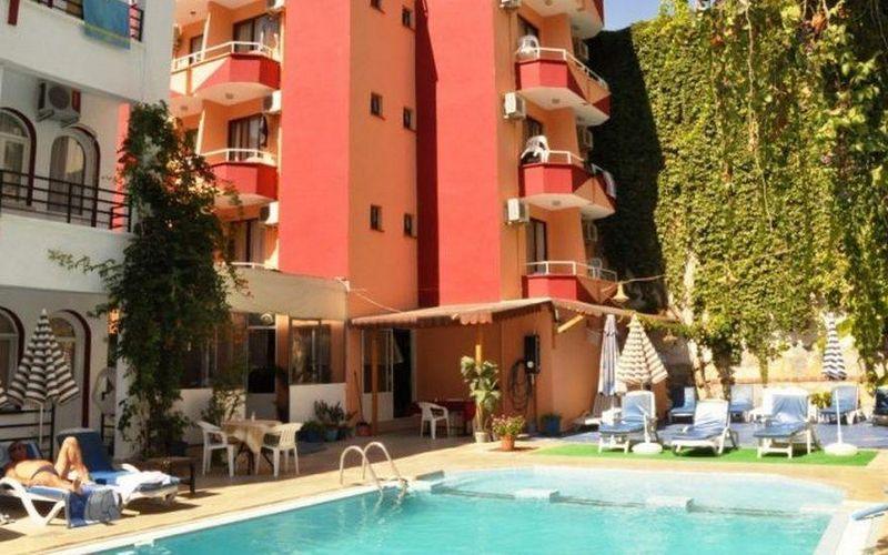 Hotel Pension Turska Kusadasi Letovanje Olimpturs