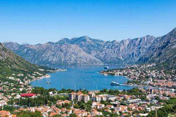 Paket Crna Gora